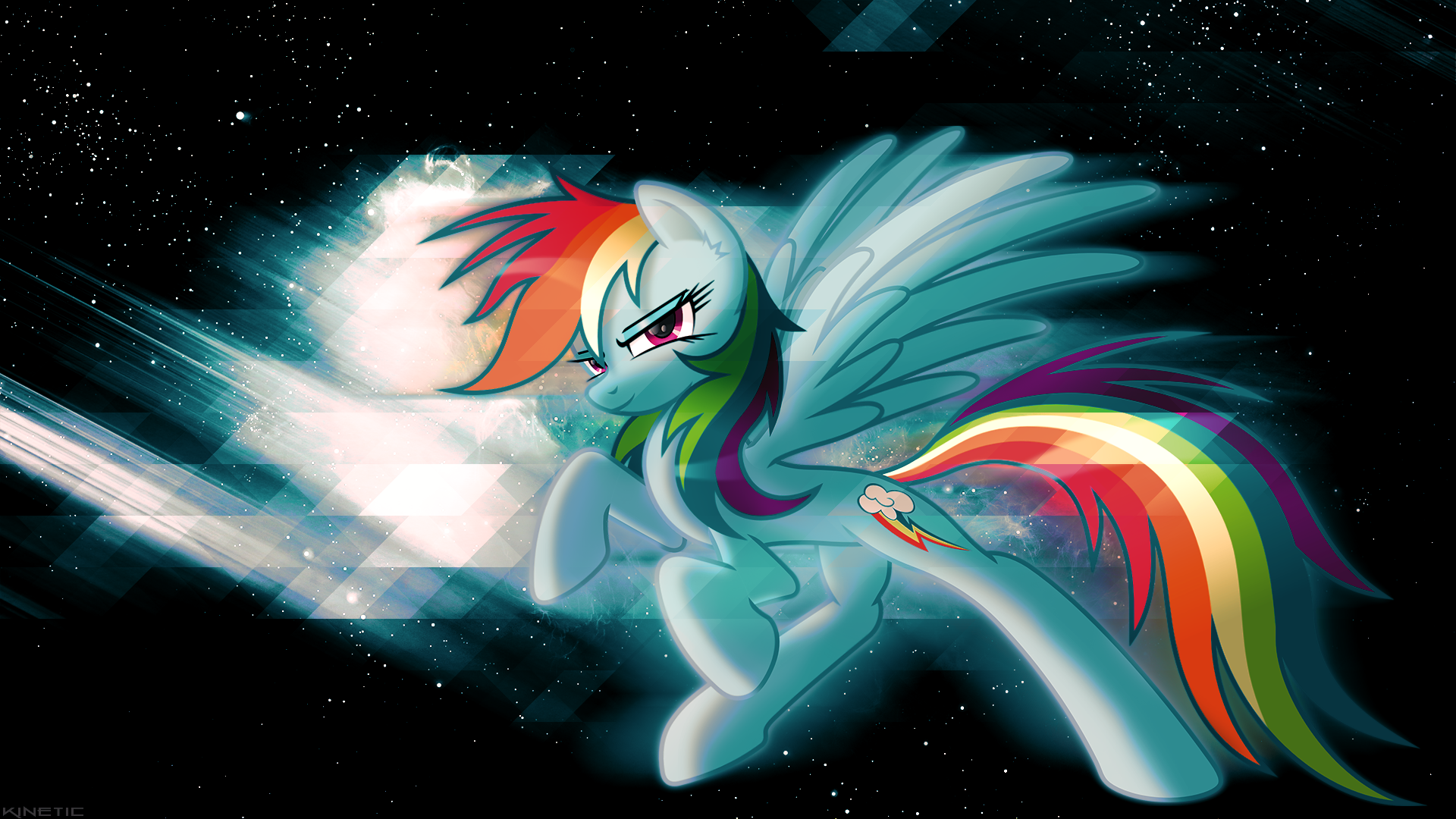 Stratosphere by Kinetic-arts and RatchetHuN