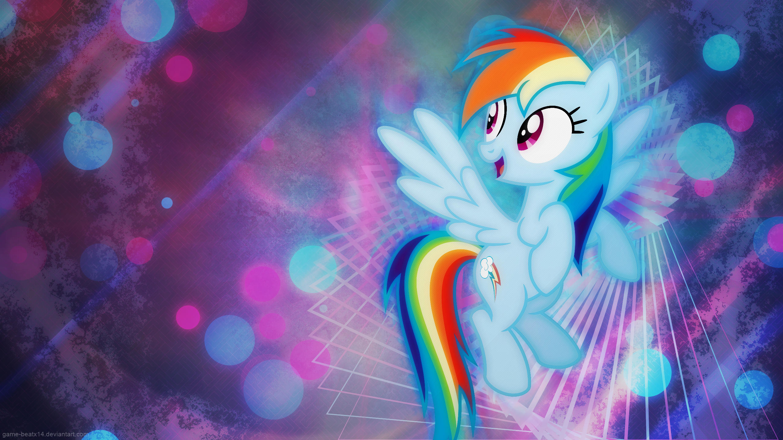 Soft Spectrum by Game-BeatX14 and KyssS90