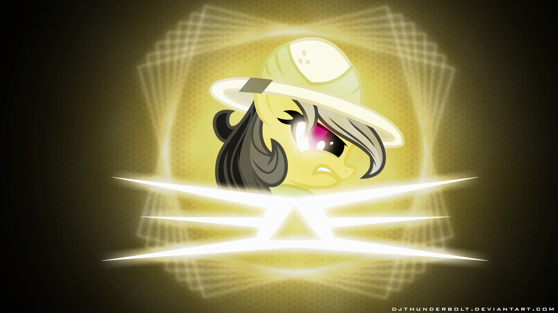 Daring Do Wallpaper by Ambassad0r and IIThunderboltII