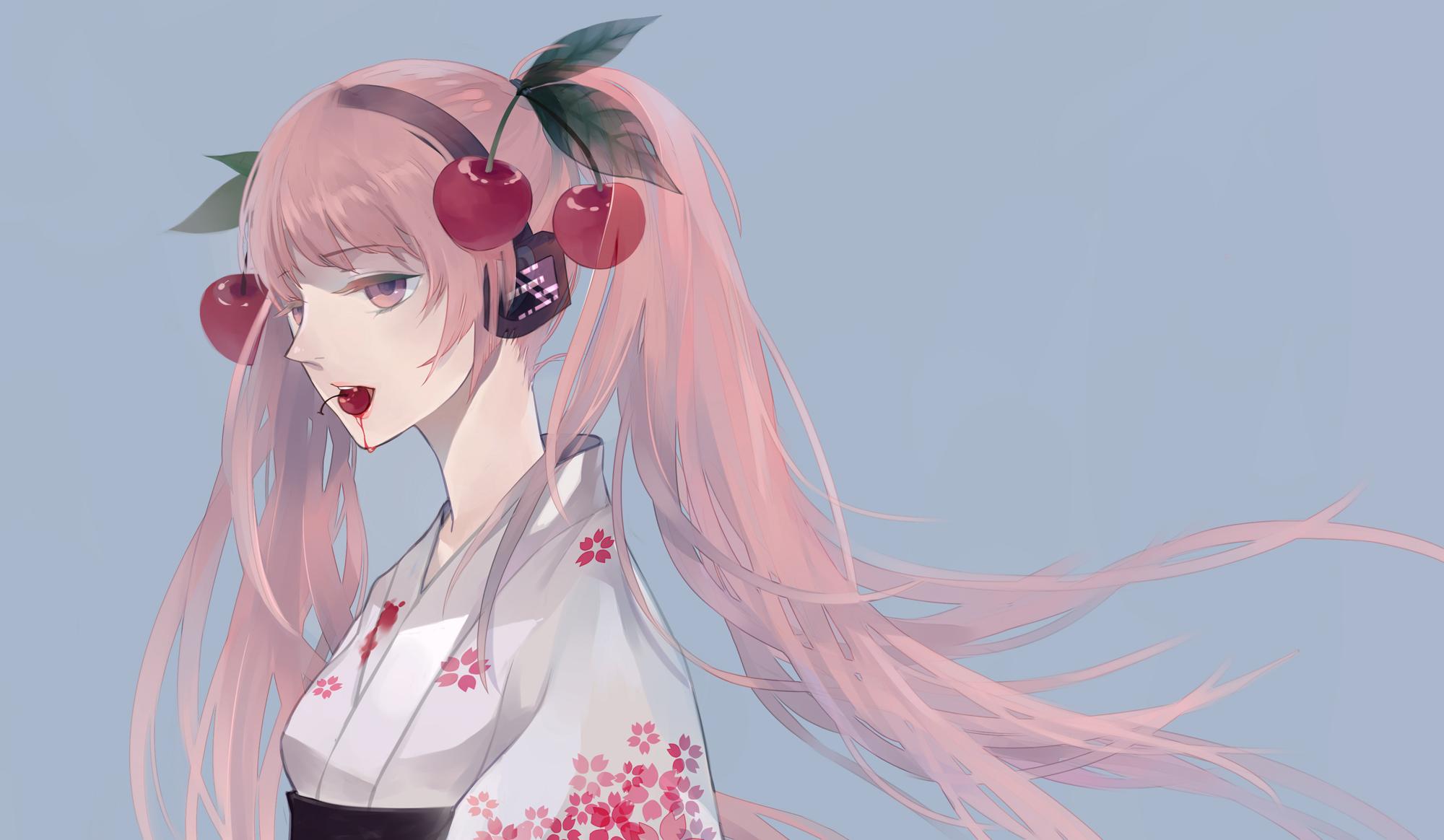 桜ミク by Taku (たく)