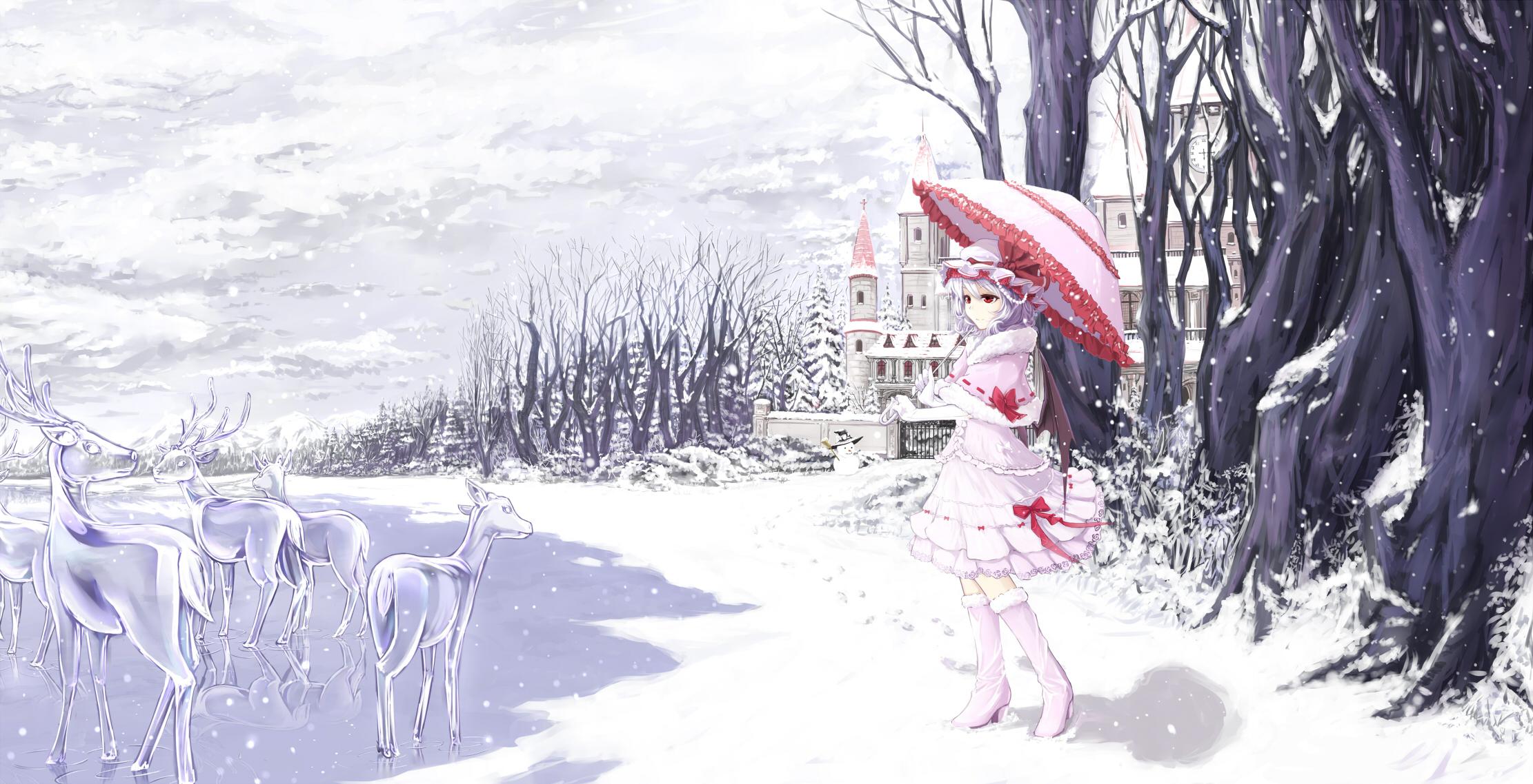 冬 by Cloudy.R