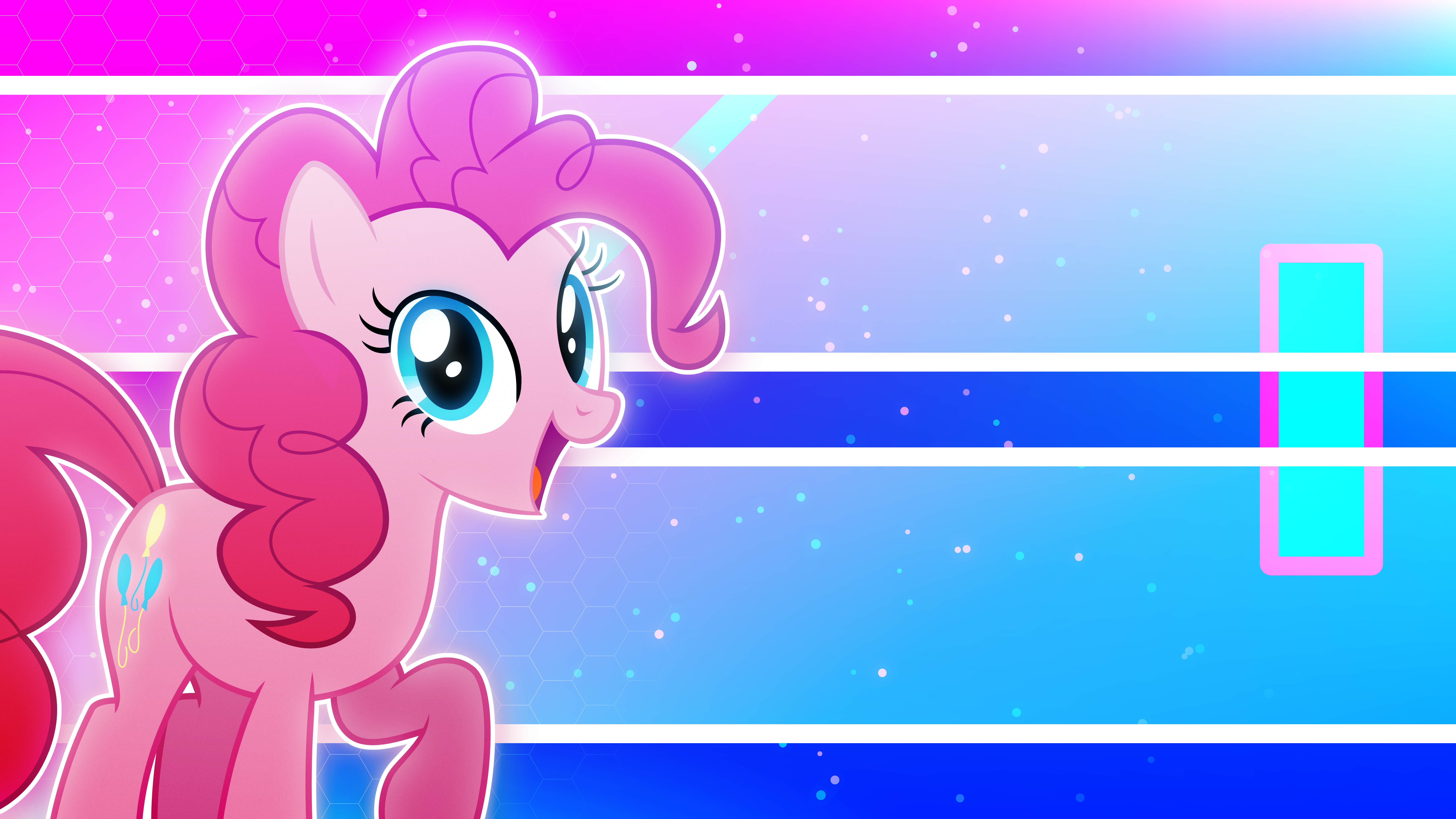 Cotton Candy by Game-BeatX14 and illumnious